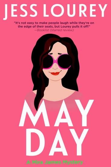 May Day - cover