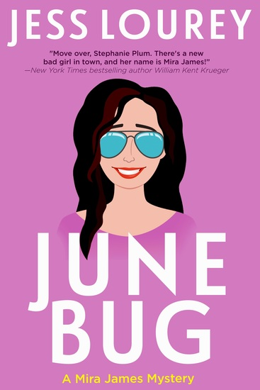 June Bug - cover