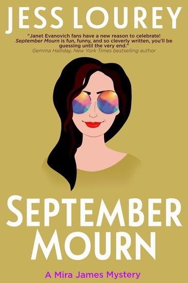 September Mourn - cover
