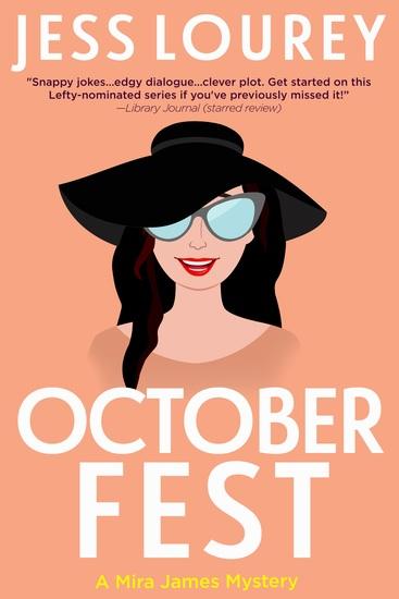 October Fest - cover
