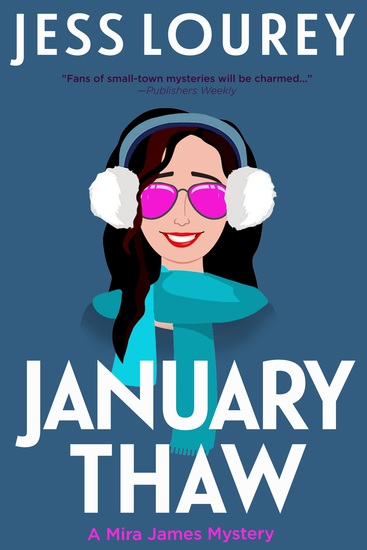 January Thaw - cover