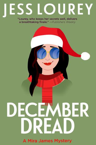 December Dread - cover