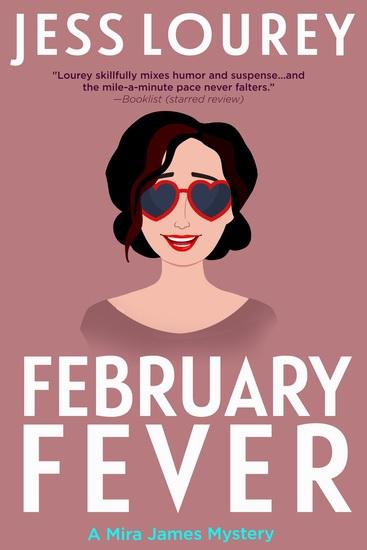 February Fever - cover