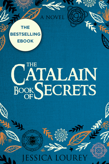 The Catalain Book of Secrets - cover
