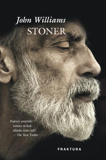 Stoner - cover