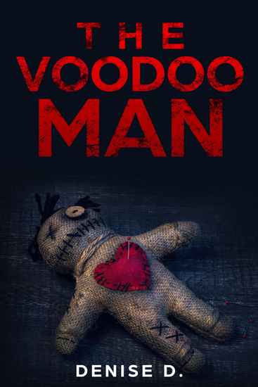 The Voodoo Man - cover