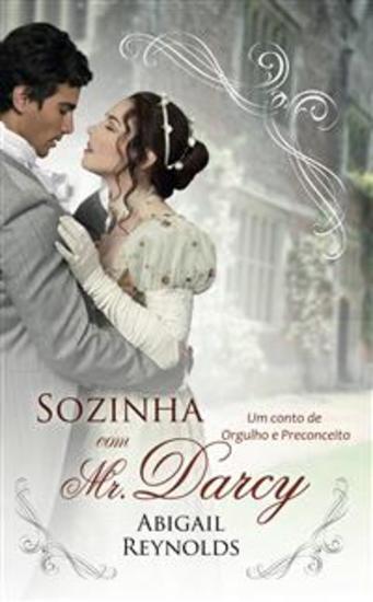 Sozinha Com Mr Darcy - cover