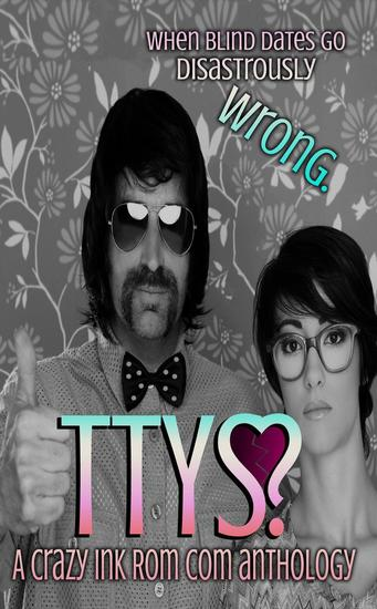 Ttys? - cover