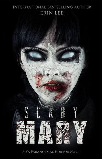 Scary Mary - cover