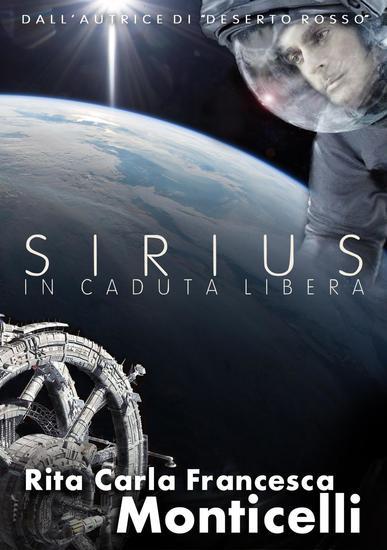 Sirius In caduta libera - Aurora #4 - cover