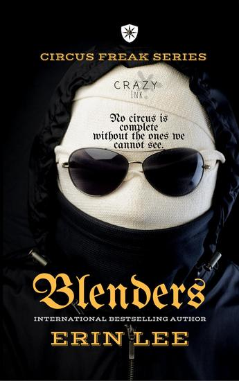 Blenders - cover