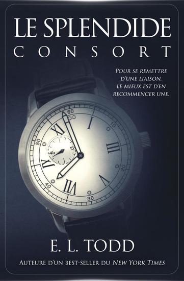 Le splendide consort - Belle Compagnie #2 - cover