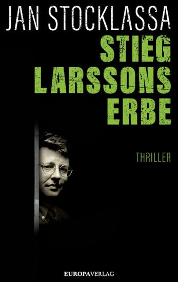 Stieg Larssons Erbe - cover