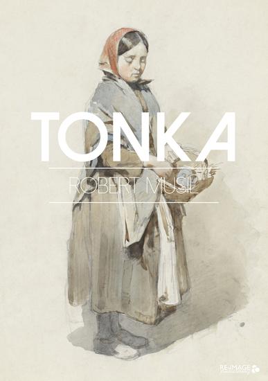 Tonka - cover