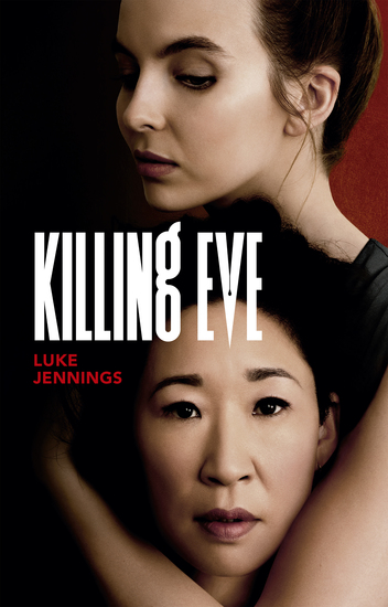 Killing Eve - cover