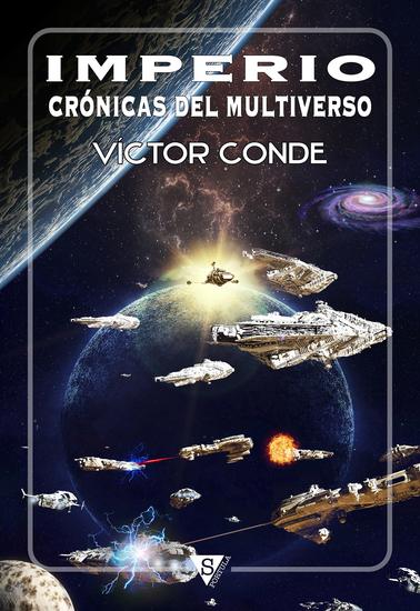 Imperio - Crónicas del Multiverso - cover