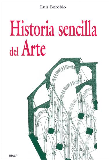 Historia sencilla del arte - cover