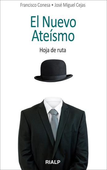 El nuevo ateísmo - cover