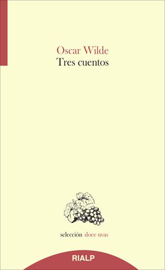 Tres Cuentos - cover