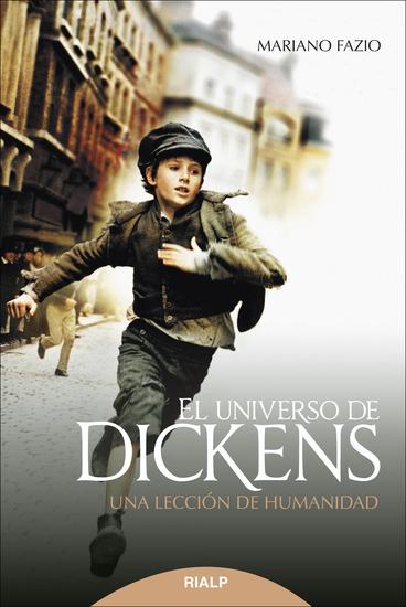 El universo de Dickens - Una lección de humanidad - cover