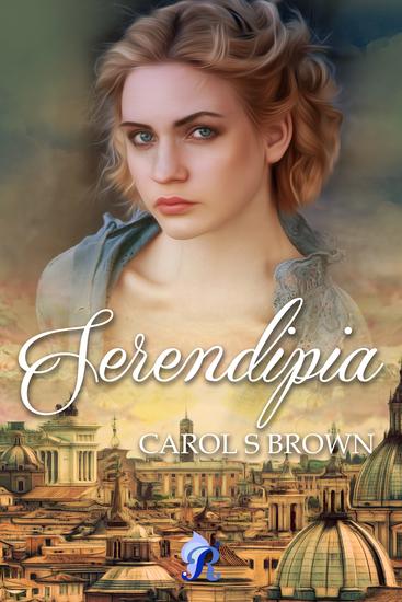 Serendipia - cover