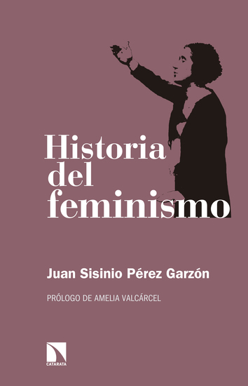 Historia del feminismo - cover