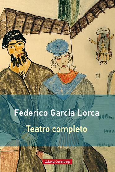 Teatro completo - cover