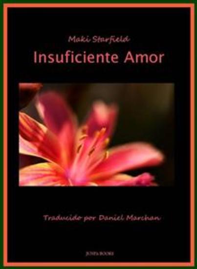 Insuficiente Amor - cover