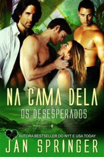 Na Cama Dela - cover