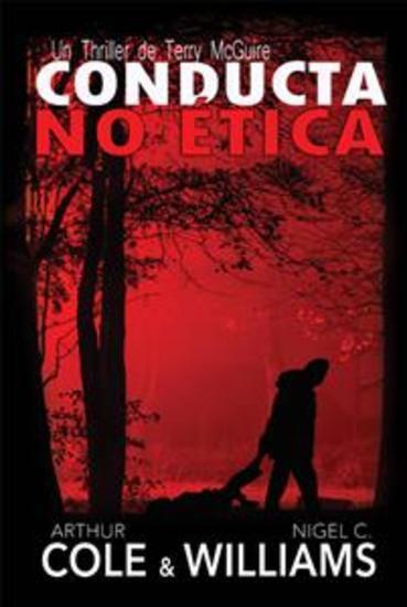 Conducta No Etica - cover
