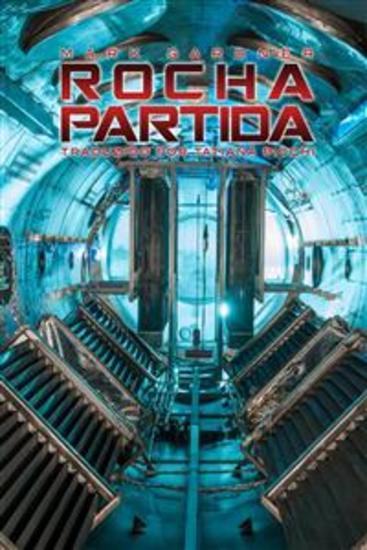Rocha Partida - cover