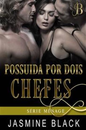 Possuída Por Dois Chefes - cover