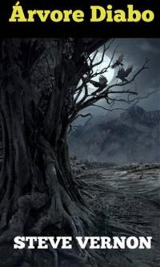 Árvore Diabo - cover