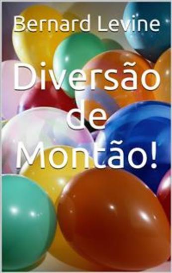 Diversão De Montão! - cover