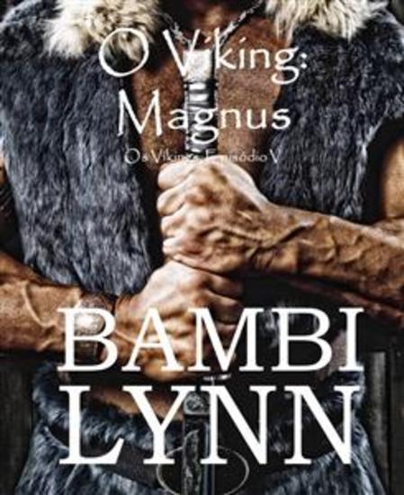 Magnus ~Os Vikings Episódio V - cover