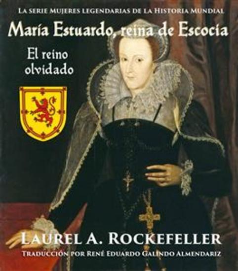 María Estuardo Reina De Escocia: El Reino Olvidado - cover