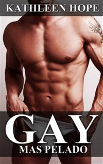 Gay: Mas Pelado - cover