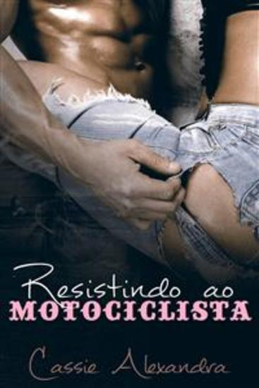 Resistindo Ao Motociclista - cover
