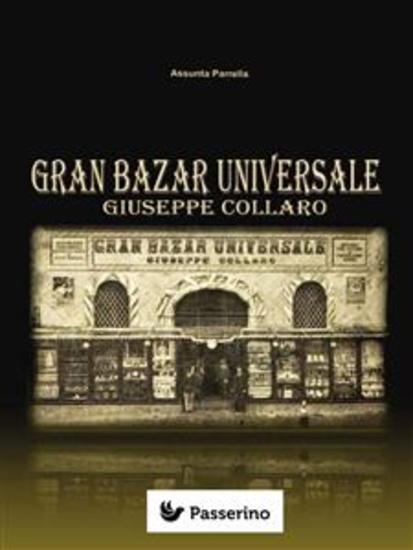 Gran Bazar Universale - cover