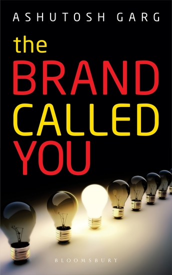 The Brand Called You - cover