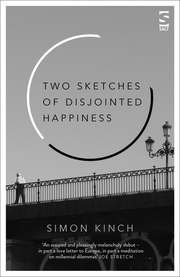 Two Sketches of Disjointed Happiness - cover