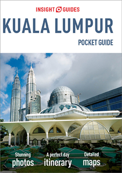 Insight Guides Pocket Kuala Lumpur (Travel Guide eBook) - cover