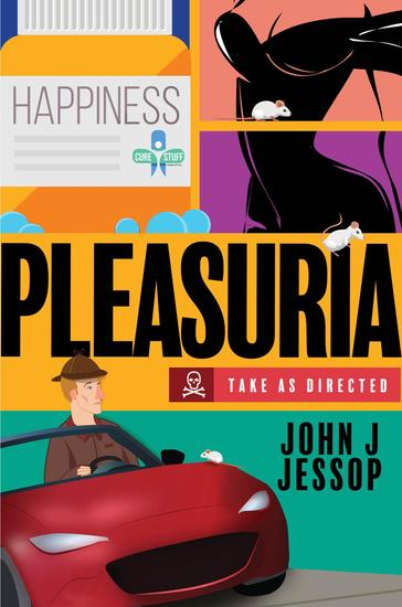 Pleasuria - cover