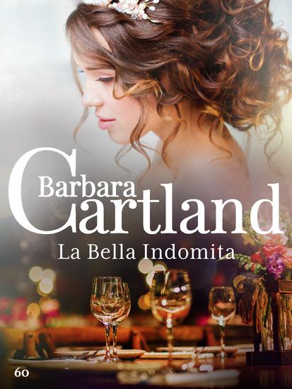 La Bella Indómita - cover