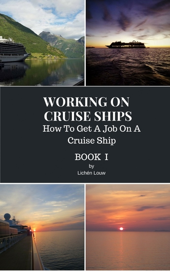 How To Get A Job On A Cruise Ship - Introduction to working on ships - cover