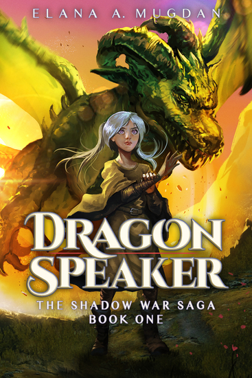 Dragon Speaker - cover