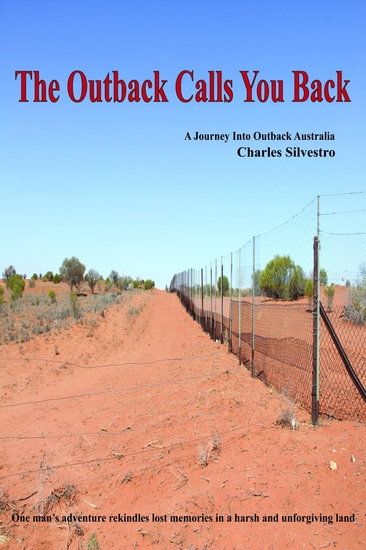 The Outback Calls You Back - cover