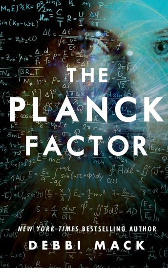 The Planck Factor - cover