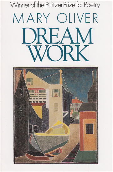 Dream Work - cover