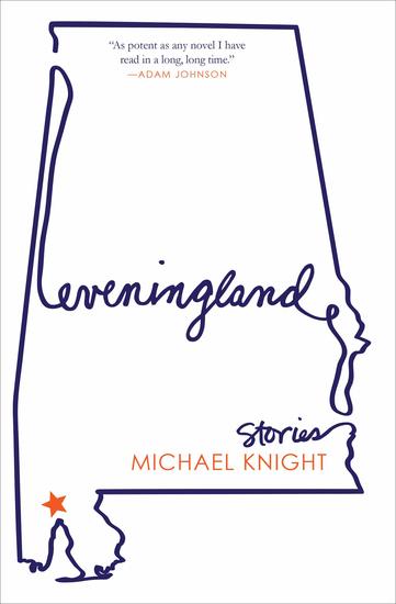 Eveningland - Stories - cover